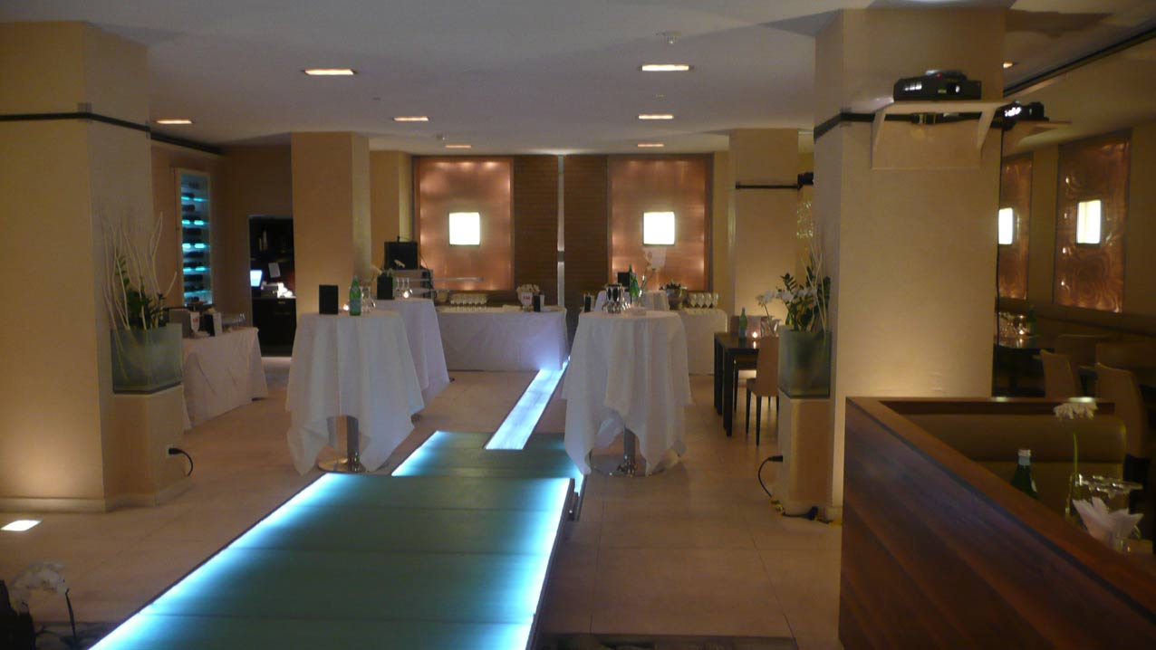 Excelsior Köln Restaurant